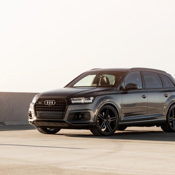 2015 Audi Sq5 Interior: Images, Mods, Photos, Upgrades — CARiD