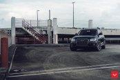Royal Tuning for Black Audi Q5