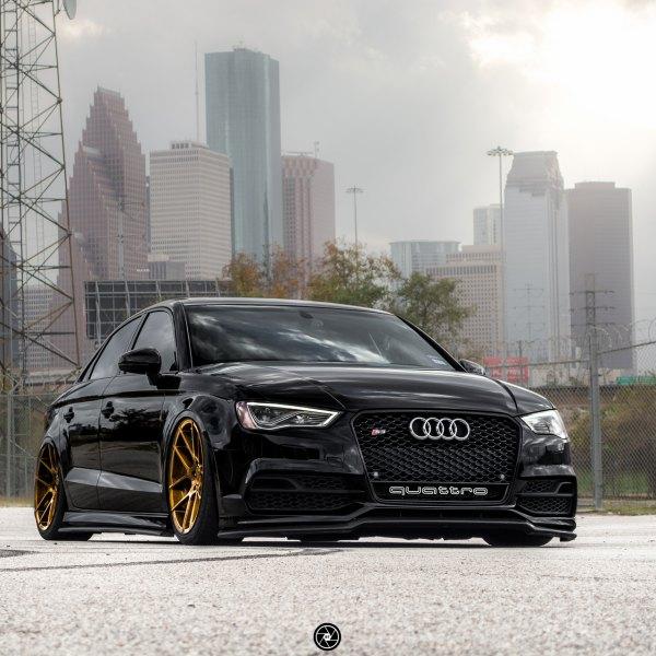 Custom Audi S Images Mods Photos Upgrades CARiDcom Gallery - Audi custom