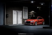 Small Audi S3 Sedan With a Big Potential