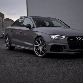 Custom Audi S3 | Images, Mods, Photos, Upgrades — CARiD com Gallery