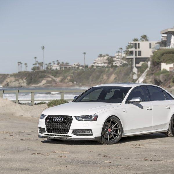 Audi S4 Aftermarket