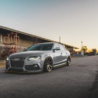 2011 Audi S4 Custom