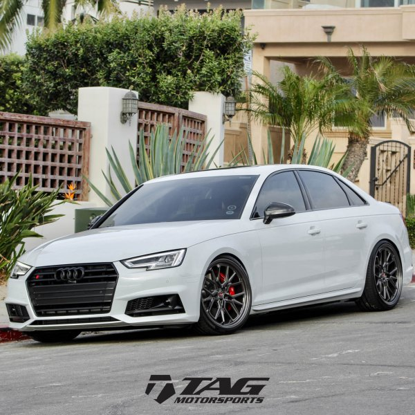 Custom Audi S Images Mods Photos Upgrades CARiDcom Gallery - Audi s4