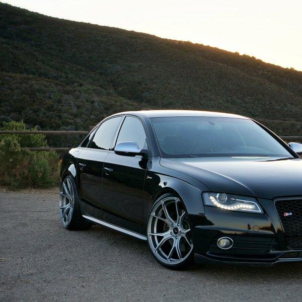 Custom 2009 Audi S4 Images Mods Photos Upgrades Carid Gallery