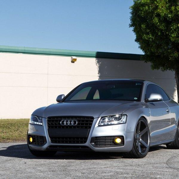 Custom Audi S Images Mods Photos Upgrades CARiDcom Gallery - Audi s5 custom