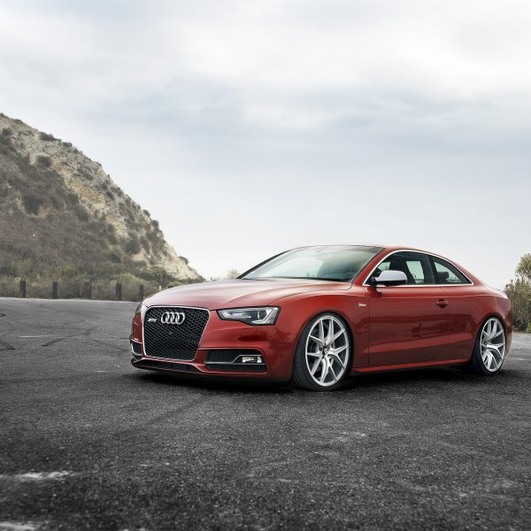 Audi Convertibles 2018: Images, Mods, Photos, Upgrades — CARiD
