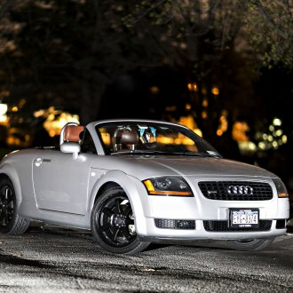 Custom 2002 Audi TT | Images, Mods, Photos, Upgrades — CARiD com Gallery