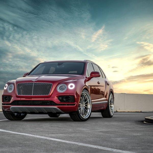 Cheap Bentleys For Sale: Images, Mods, Photos, Upgrades — CARiD