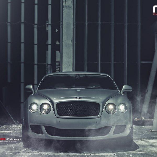 Gorgeous Custom Bentley: Images, Mods, Photos, Upgrades — CARiD