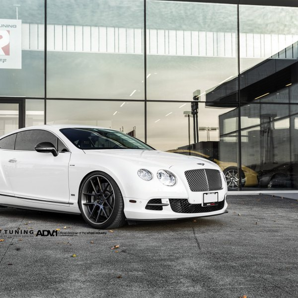 Custom 2017 Bentley Continental