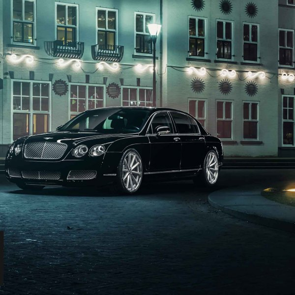 Bentley Flying Spur Tuning Ab 2015: Images, Mods, Photos, Upgrades — CARiD