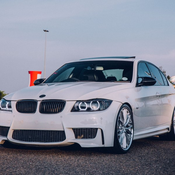 Custom 2008 Bmw 3 Series Images Mods Photos Upgrades