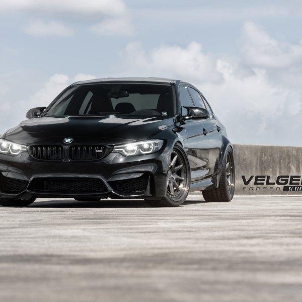 Custom BMW 3-Series | Images, Mods, Photos, Upgrades — CARiD