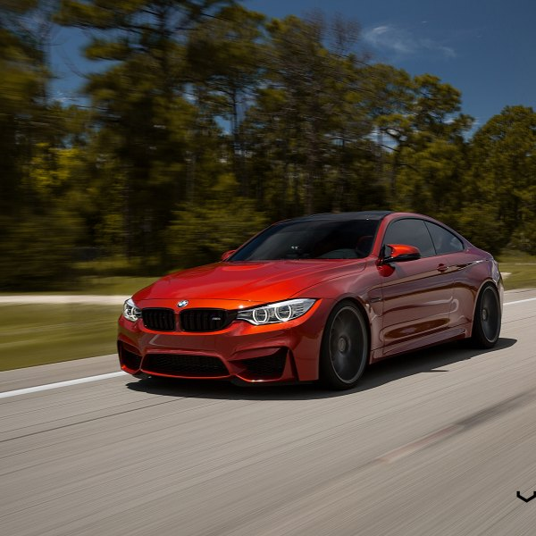 Bmw M4 Series Gran Coupe: Images, Mods, Photos, Upgrades