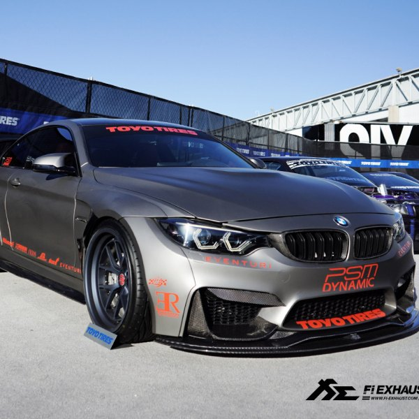 Custom BMW Series Images Mods Photos Upgrades CARiDcom - Bmw 4 by 4