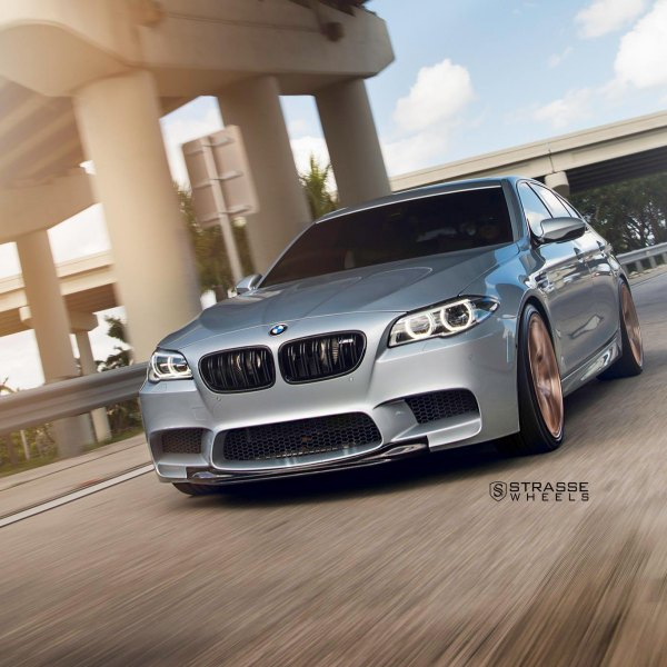 Custom 2015 Bmw 5 Series Images Mods Photos Upgrades Carid