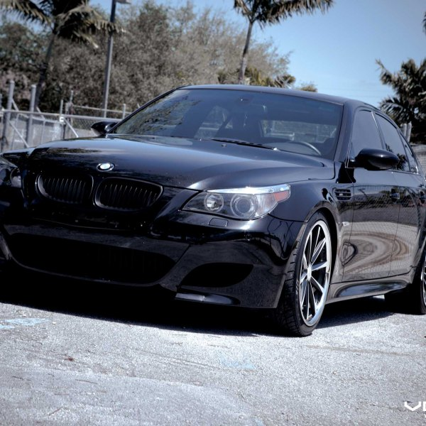 custom 2007 bmw 5 series images mods photos upgrades. Black Bedroom Furniture Sets. Home Design Ideas