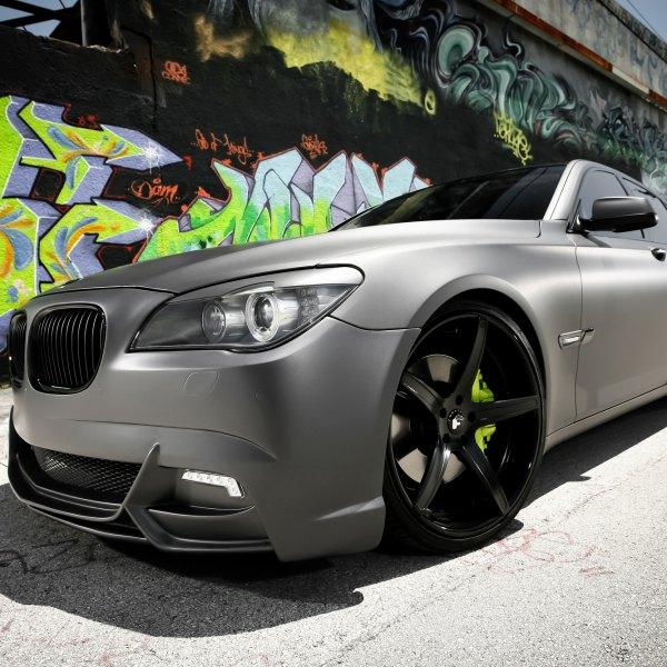 Bmw Z4 Custom Wheels: Images, Mods, Photos, Upgrades