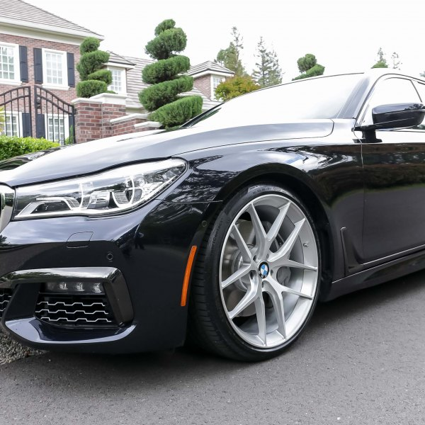 Custom 2018 Bmw 7 Series Images Mods Photos Upgrades