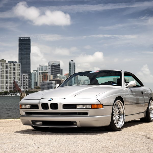 Custom 1997 BMW 8-Series | Images, Mods, Photos, Upgrades — CARiD ...