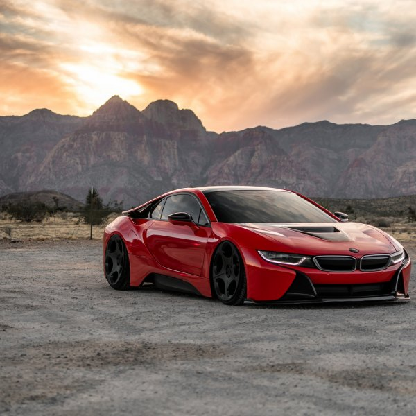 Custom 2014 Bmw I8 Images Mods Photos Upgrades Carid Com Gallery