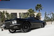 Prestige Ride: Buick Riviera on Lexani Forged Wheels