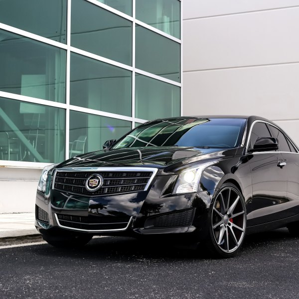 custom 2013 cadillac ats images mods photos upgrades gallery. Black Bedroom Furniture Sets. Home Design Ideas