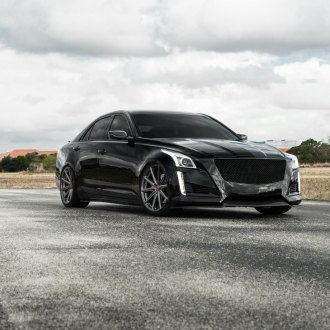 2014 Cadillac Cts Blacked Out >> Custom Cadillac CTS | Images, Mods, Photos, Upgrades — CARiD.com Gallery