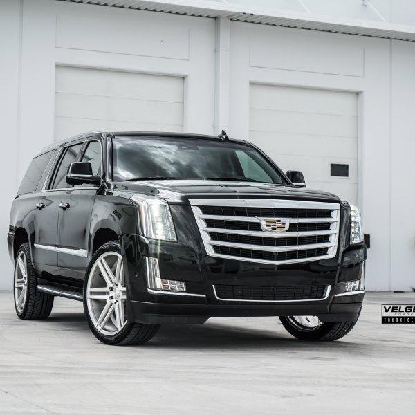 Custom 2016 Cadillac Escalade | Images, Mods, Photos, Upgrades