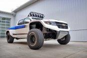 Custom Body Work Transforms Chevy Colorado Into an Extreme Outdoor Rig