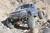 More Off-Road Add-Ons and More Go for Lifted Colorado Truck