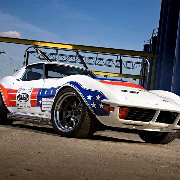 Custom 1980 Chevy Corvette Images Mods Photos