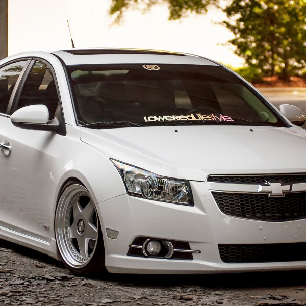 Chevy Cruze Custom >> Custom Chevy Cruze Images Mods Photos Upgrades Carid Com Gallery