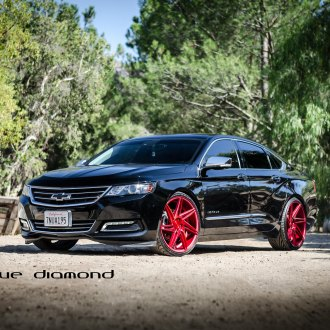 custom 2016 chevy impala images mods photos upgrades. Black Bedroom Furniture Sets. Home Design Ideas