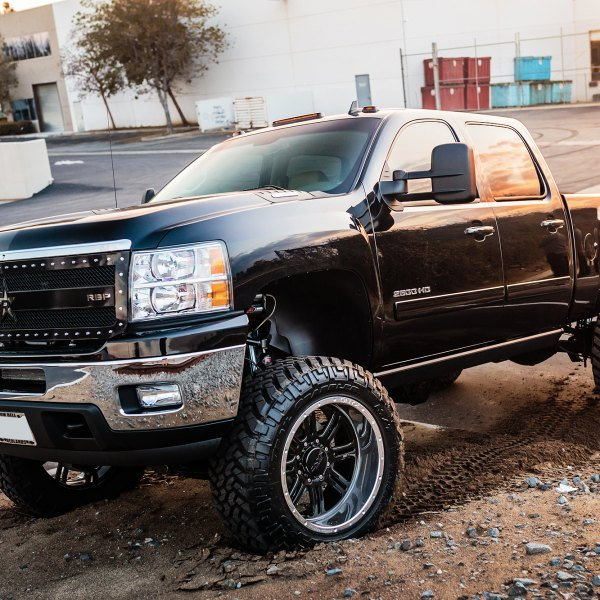 2008 Chevy Silverado Lifted >> Custom 2008 Chevy Silverado 2500 Images Mods Photos Upgrades