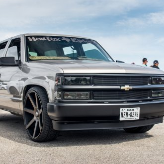 Custom Chevy Tahoe   Images, Mods, Photos, Upgrades ...