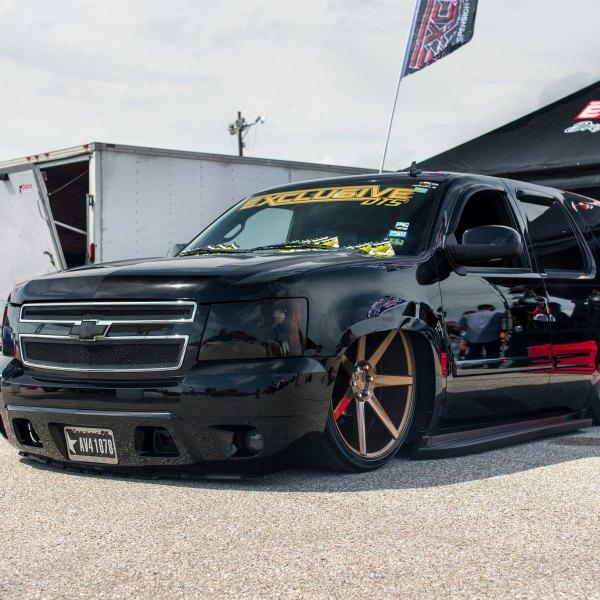Custom Chevy Tahoe >> Custom 2011 Chevy Tahoe Images Mods Photos Upgrades