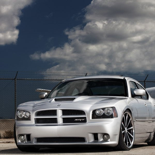 2017 Dodge Charger Rt White >> Custom 2008 Dodge Charger   Images, Mods, Photos, Upgrades — CARiD.com Gallery
