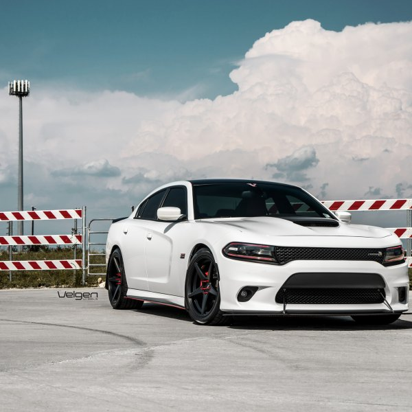 White Dodge Charger >> Custom 2017 Dodge Charger Images Mods Photos Upgrades Carid
