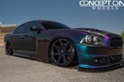 2012 Dodge Charger Accessories & Parts at CARiD com