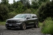 Dodge Durango R/T on Sport Rims by Avant Garde