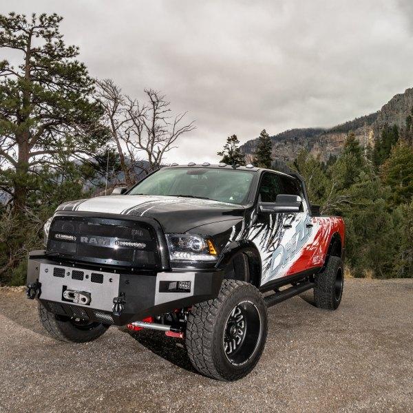 Dodge 2016 Trucks: Images, Mods, Photos, Upgrades