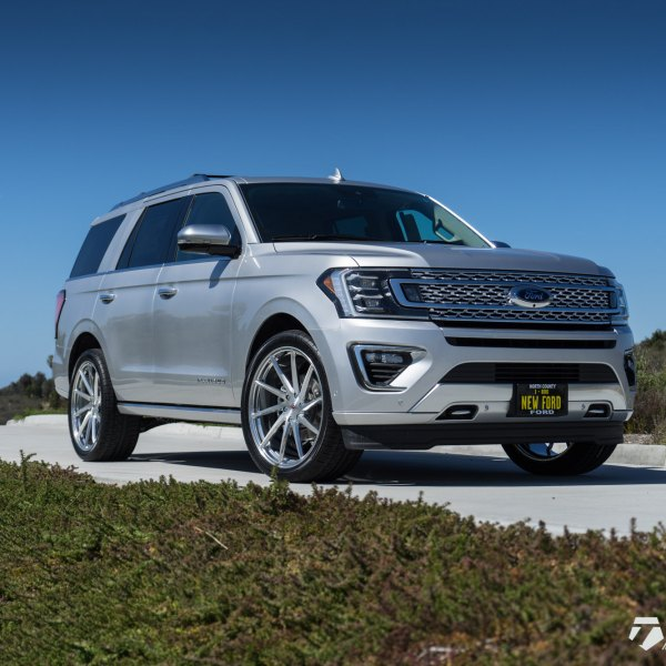 Custom 2018 Ford Expedition