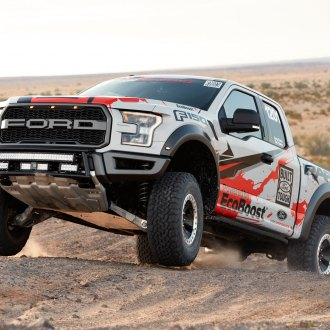 Inspiration Gallery of Ford Raptor EcoBoost
