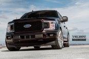 Ford F-150 Goes in Style Wearing Rohana RF Wheels