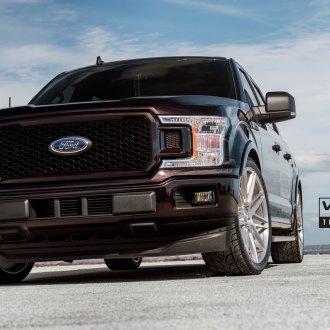 Custom Ford F 150 Images Mods Photos Upgrades Caridcom Gallery