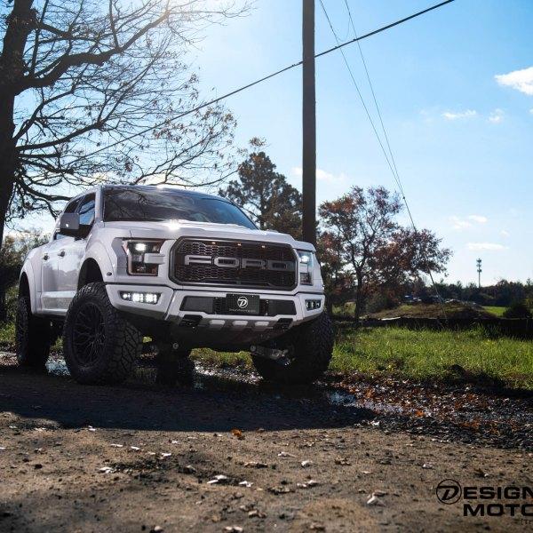 Custom Ford F-150   Images, Mods, Photos, Upgrades — CARiD