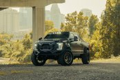 Fab Fours Grumper Turns F-250 Into an Ultimate Go-Anywhere Truck