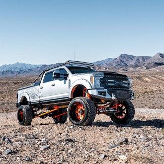 Custom Ford F 350 Images Mods Photos Upgrades Carid Com Gallery